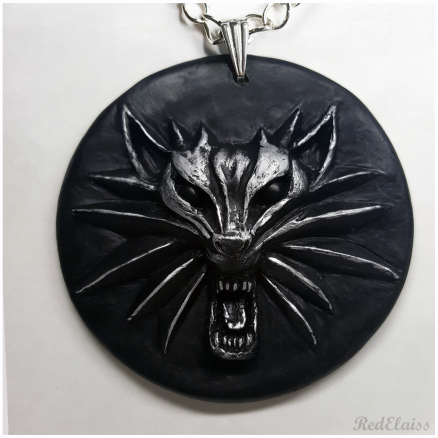 witcher medaillon_final